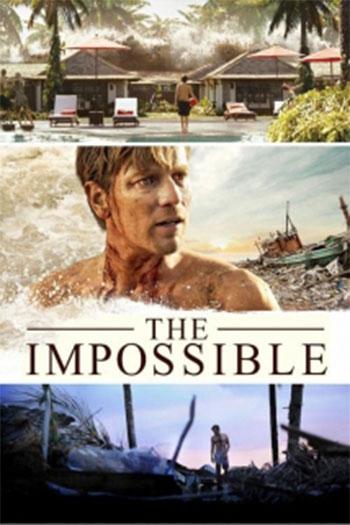 دانلود زیرنویس فیلم The Impossible 2012