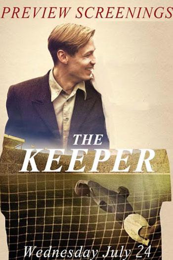 دانلود زیرنویس فیلم The Keeper 2018