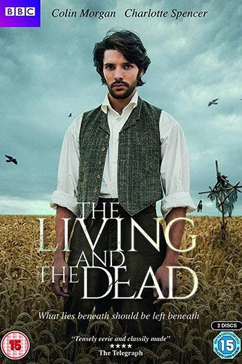 دانلود زیرنویس سریال The Living and the Dead