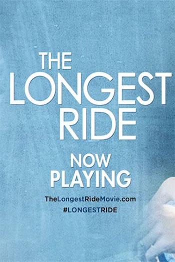 دانلود زیرنویس فیلم The Longest Ride 2015