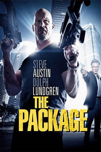دانلود زیرنویس فیلم The Package 2012