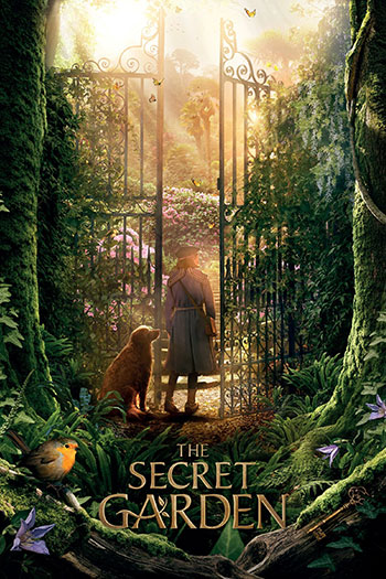 دانلود زیرنویس فیلم The Secret Garden 2020