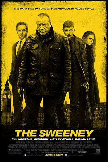 دانلود زیرنویس فیلم The Sweeney 2012
