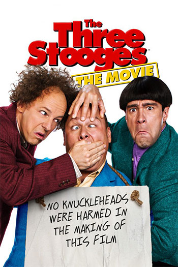 The Three Stooges 2012 )