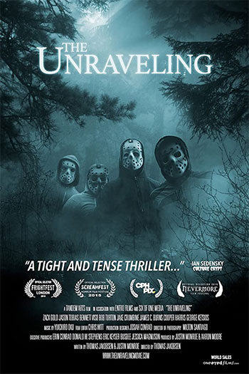 The Unraveling 2015