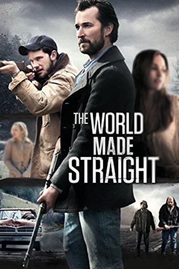 دانلود زیرنویس فیلم The World Made Straight 2015