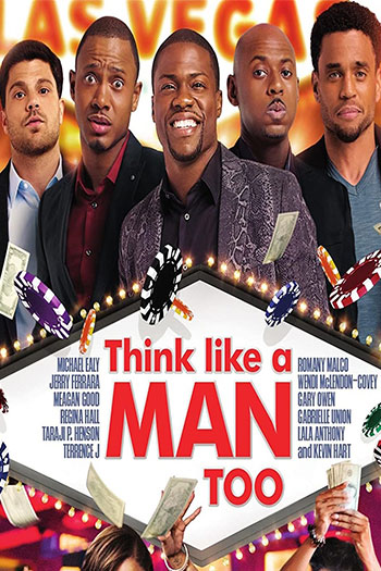 Think Like a Man 2012