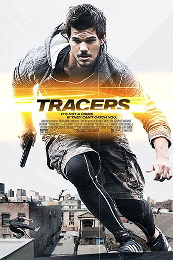 دانلود زیرنویس فیلم Tracers 2015