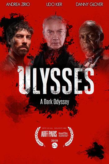Ulysses A Dark Odyssey 2018