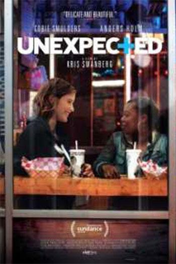 دانلود زیرنویس فیلم Unexpected 2015