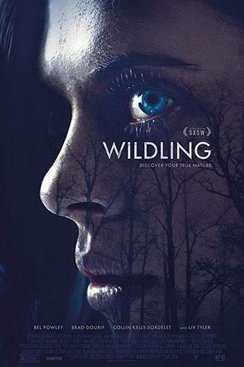 دانلود زیرنویس فیلم Wildling 2018