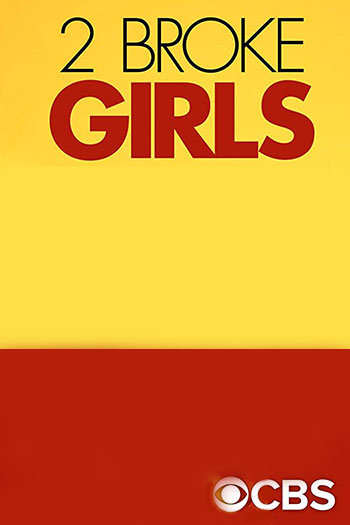 دانلود زیرنویس سریال Broke Girls 2