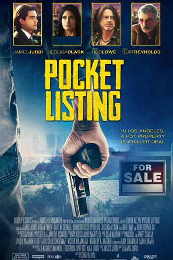 دانلود زیرنویس فیلم Pocket Listing 2015