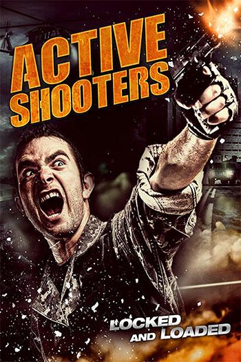 دانلود زیرنویس فیلم Active Shooters 2015