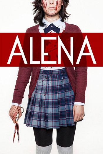 دانلود زیرنویس فیلم Alena 2015