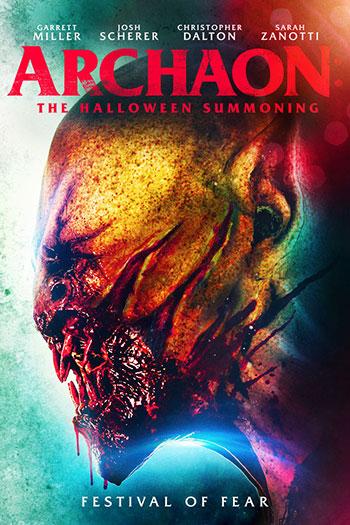 دانلود زیرنویس فیلم Archaon The Halloween Summoning 2020