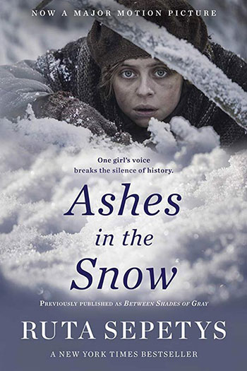 دانلود زیرنویس فیلم Ashes in the Snow 2018