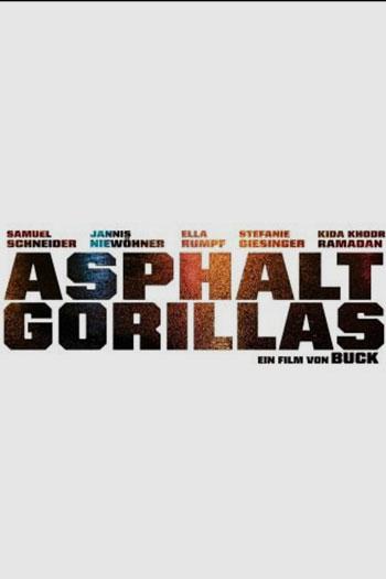 Asphaltgorillas 2018