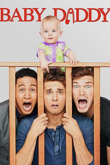 دانلود زیرنویس سریال Baby Daddy