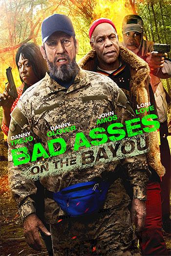 دانلود زیرنویس فیلم 2015 Bad Asses on the Bayou