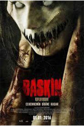 دانلود زیرنویس فیلم Baskin 2015