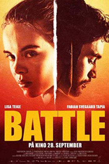 دانلود زیرنویس فیلم Battle 2018