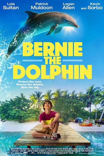 دانلود زیرنویس فیلم Bernie The Dolphin 2018