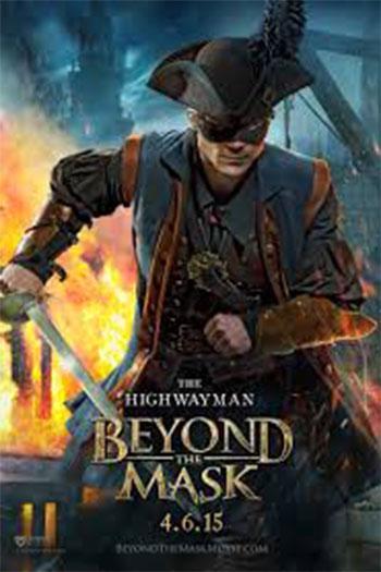 دانلود زیرنویس فیلم Beyond the Mask 2015