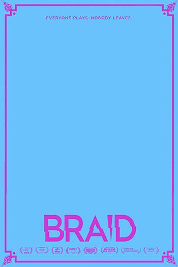 دانلود زیرنویس فیلم 2018 Braid