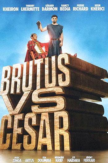 دانلود زیرنویس فیلم Brutus vs César 2020