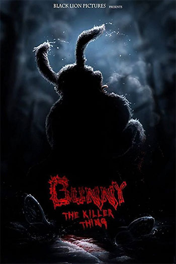 Bunny the Killer Thing 2015