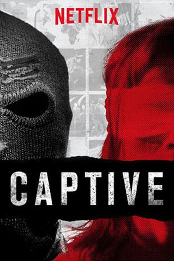 دانلود زیرنویس مستند سریالی Captive