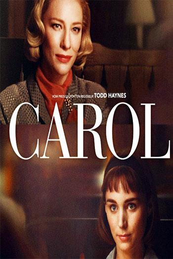 دانلود زیرنویس فیلم Carol 2015