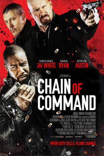 دانلود زیرنویس فیلم Chain of Command 2015