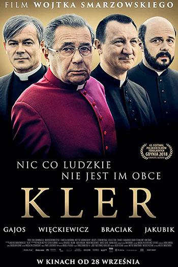 دانلود زیرنویس فیلم Clergy 2018