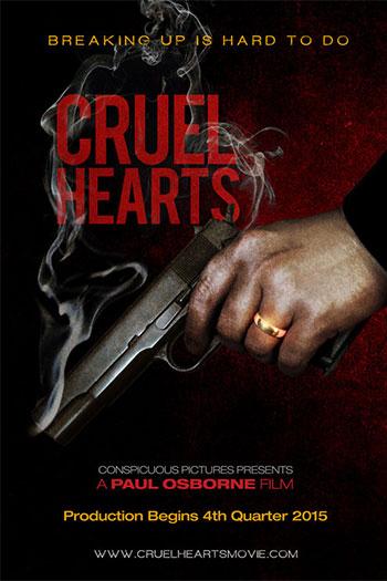 دانلود زیرنویس فیلم Cruel Hearts 2018