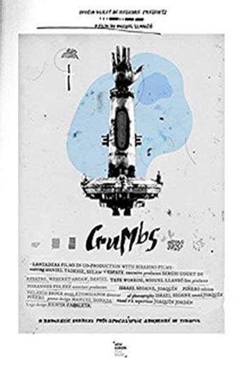 دانلود زیرنویس فیلم Crumbs 2015