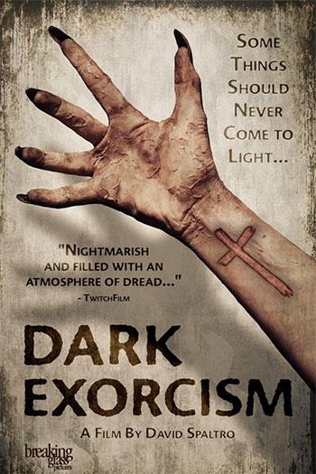 دانلود زیرنویس فیلم Dark Exorcism 2015