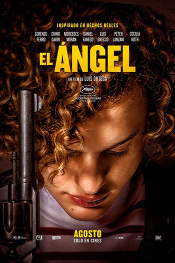 El Angel 2018