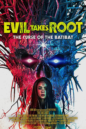 دانلود زیرنویس فیلم Evil Takes Root 2020