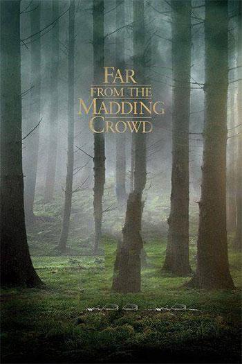 دانلود زیرنویس فیلم Far from the Madding Crowd 2015