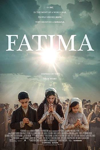 دانلود زیرنویس فیلم Fatima 2020