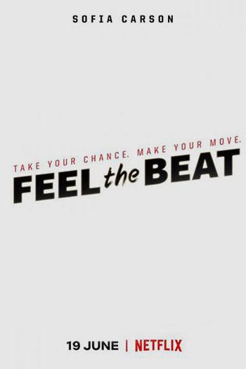 دانلود زیرنویس فیلم Feel the Beat 2020