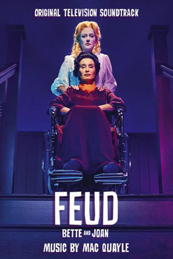 دانلود زیرنویس سریال Feud: Bette and Joan