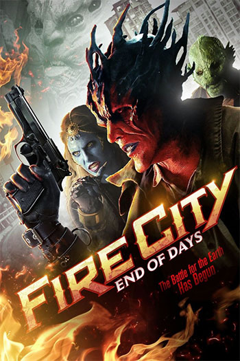 Fire City End of Days 2015
