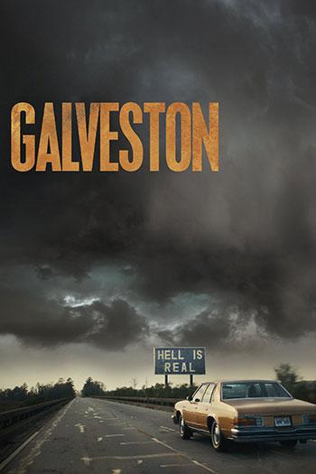 دانلود زیرنویس فیلم Galveston 2018