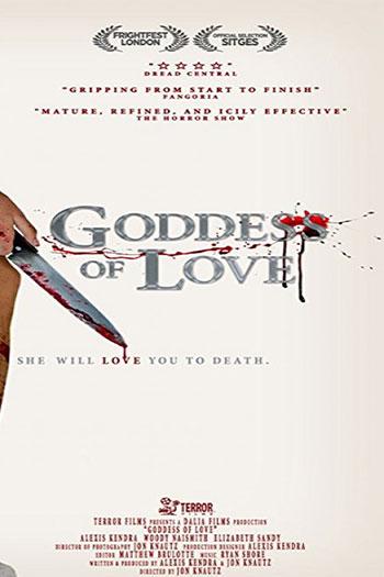 دانلود زیرنویس فیلم Goddess of Love 2015