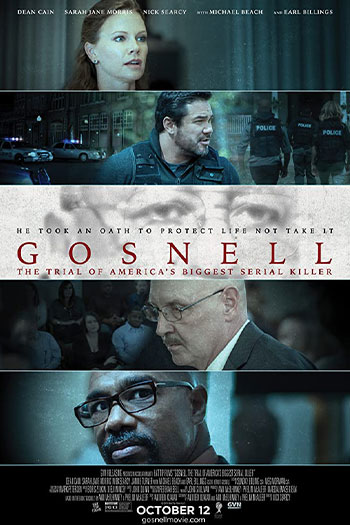 دانلود زیرنویس فیلم Gosnell: The Trial of America's Biggest Serial Killer 2018