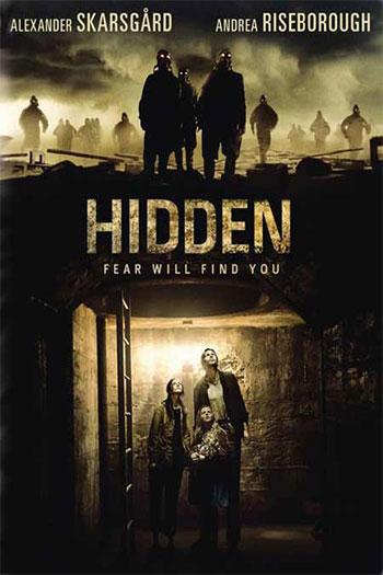 دانلود زیرنویس فیلم Hidden 2015