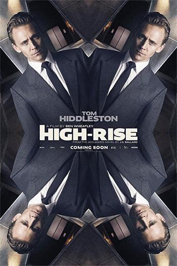 High-Rise 2015